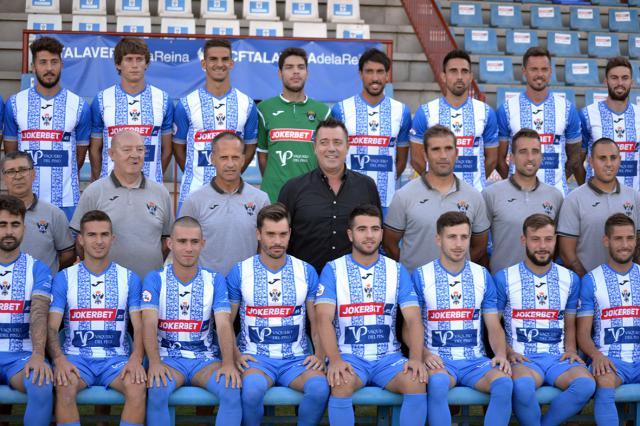 DEPORTE | La RFEF propone ascensos express con play off a partido único y que no haya descensos en 2ªB y 3ª