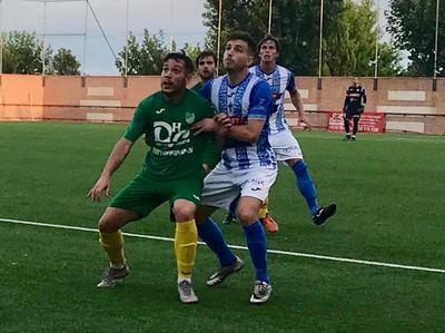 Nandi da aire al CF Talavera
