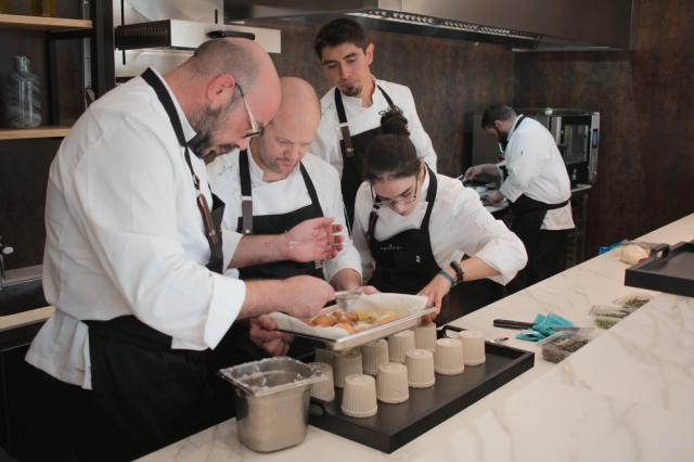 CORONAVIRUS | Cocina para el confinamiento