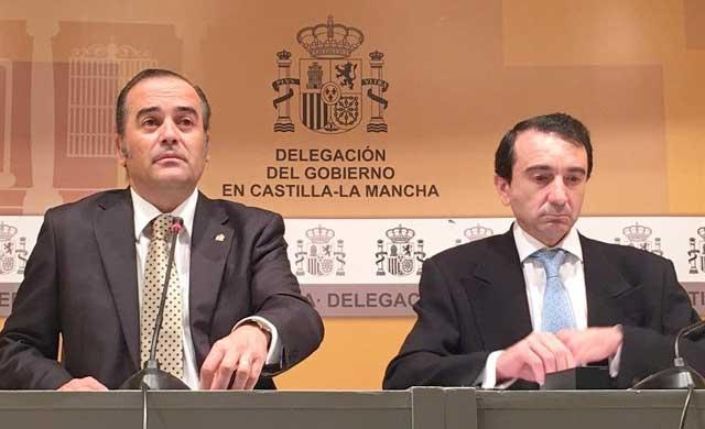 PSOE se suma a la petición de dimisión del presidente de la CHT