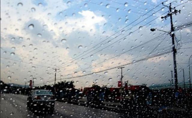 EL TIEMPO | Previsión meteorológica para este lunes