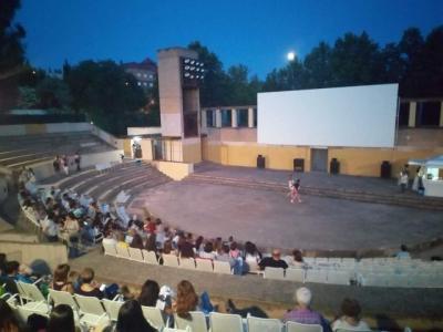 REPORTAJE | Cine de verano para soportar el calor