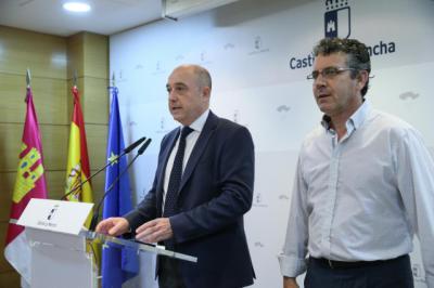 La Junta destina una partida de 7 millones de euros para jóvenes desempleados inscritos en el Sistema de Garantía Juvenil