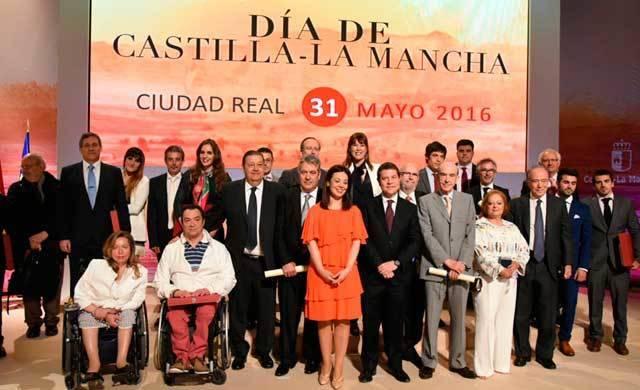 Izquierda Unida no participará en los actos del Día de la Región