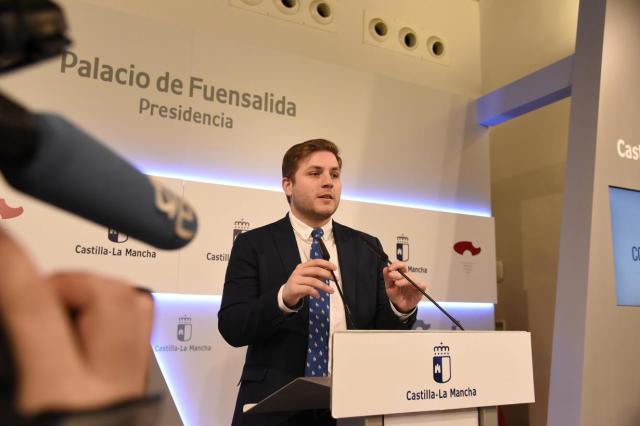 """La Junta lamenta que Rajoy y Cospedal """"quieran lo peor"""" para Castilla-La Mancha tras el recurso del Estado contra la Ley Anti-fracking"""