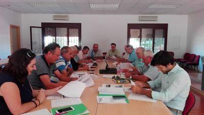 Esta campaña, la producción de vino y mosto en Castilla-La Mancha será inferior a la de la pasada