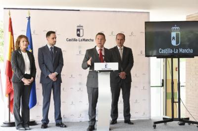 CLM ampliará la Atención Temprana hasta los 6 años