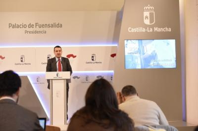 Más de 800 millones de euros para el campo entre la PAC y Desarrollo Rural