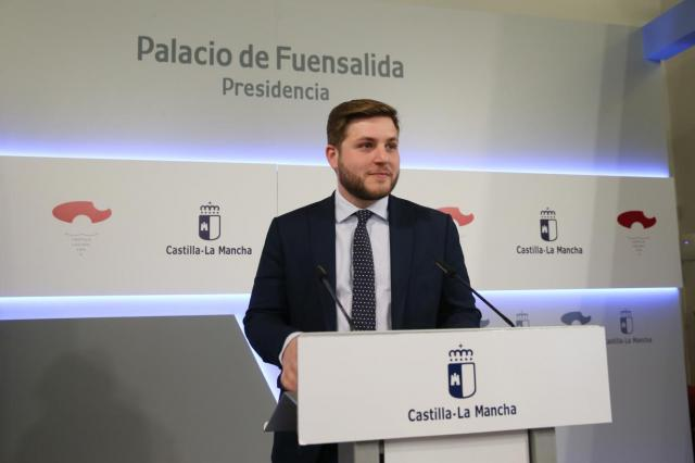 CLM destina medio millón de euros para fomentar para nuevos 'coworking'
