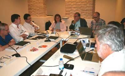 CLM lanzará la nueva convocatoria de ayudas de rehabilitación edificatoria
