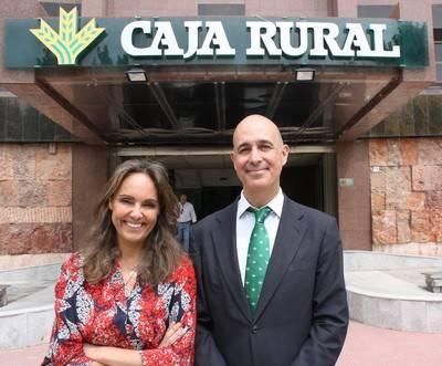 Ana López-Casero deja la gerencia de la Fundación Caja Rural CLM para ser nueva patrona