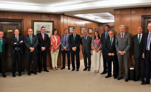 El Patronato de Fundación Caja Rural CLM respalda las actividades de 2017
