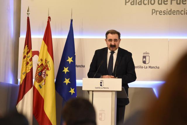 La Junta aprueba una inversión de más de 14 millones de euros para la detección precoz de cáncer de mama