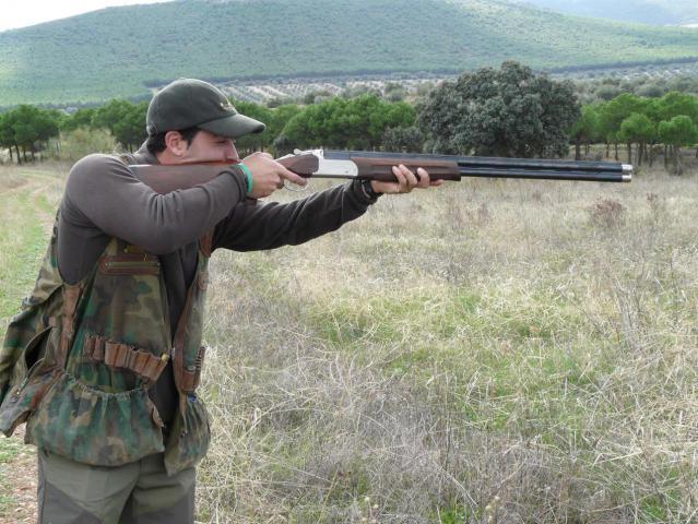 Los cazadores tomarán las calles de CLM en defensa de la caza
