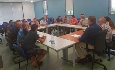 Arranca la negociación del primer convenio colectivo de la empresa GEACAM