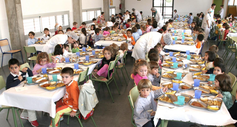 La Junta destina cerca de 100.000 euros para que unos 4.600 niños ...
