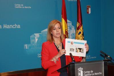 El PSOE CLM pide responsabilidades al PP por usar la cuenta de Twitter de la Delegación del Gobierno a favor de Cospedal