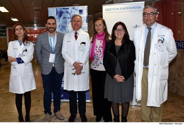 Castilla-La Mancha avanza en la tramitación de la Orden que garantizará unos tiempos máximos de atención en urgencias