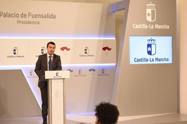 El concejal de Agricultura,  Francisco Martínez Arroyo