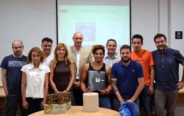 Visita del proyecto 'Llanero Solidario Econatural'