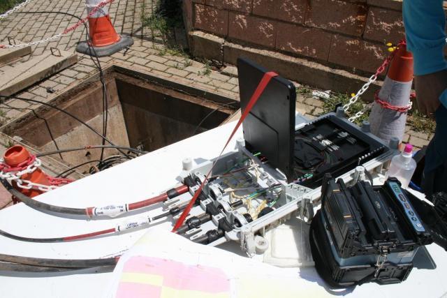 CLM destina 2,5 millones para implantar redes de alta velocidad en las pedanías pequeñas