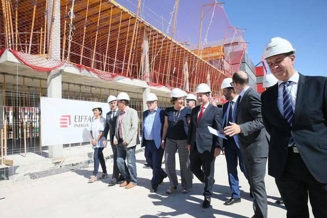 Castilla-La Mancha contará con 20 millones de euros en ayuda directa a la inversión empresarial