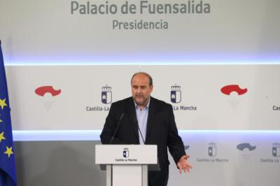 La Junta invitará a la ministra para que conozca la realidad del Tajo a su paso por la región