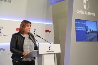 CLM licita 13 nuevas obras en carreteras con una inversión cercana a los 22 millones de euros