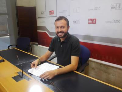El PSOE achaca a un fallo bancario el retraso del pago de la nómina a los funcionarios de Toledo