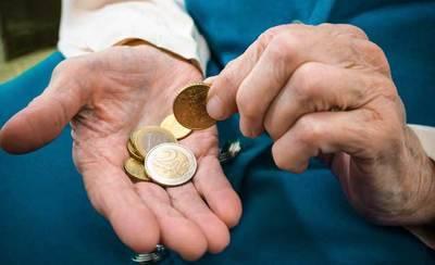 La pensión media por jubilación en CLM es de 850,75 euros
