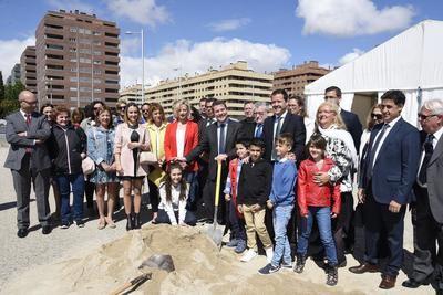 El Plan de Infraestructuras Educativas contempla 20 nuevos centros y 500 actuaciones