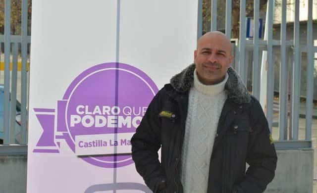 Podemos-CLM exige el cese de la Directora General y el Director de Informativos de CMM