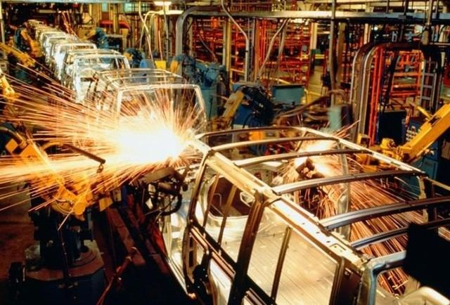 Los precios industriales aumentaron un 0,23% en mayo en Castilla-La Mancha