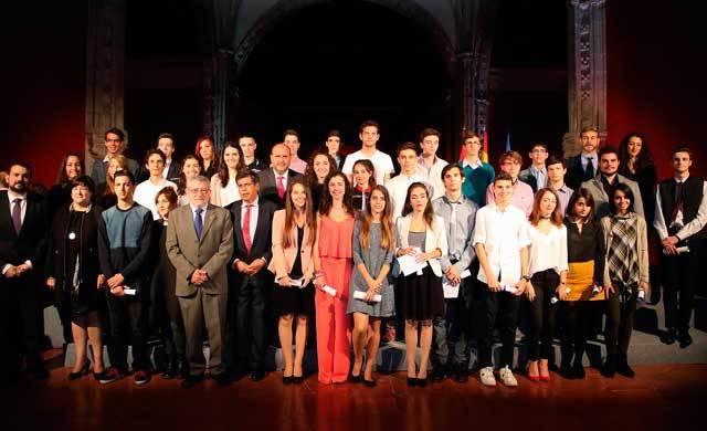 Convocan los Premios Extraordinarios de ESO, Bachillerato y Enseñanzas Artísticas