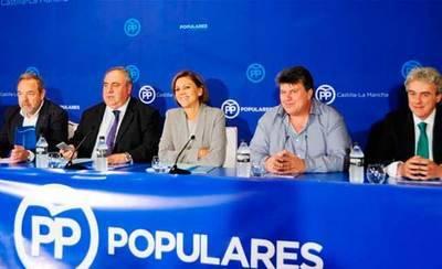 PP preocupado por que la Junta baje la ratio en Talavera y no en otras ciudades