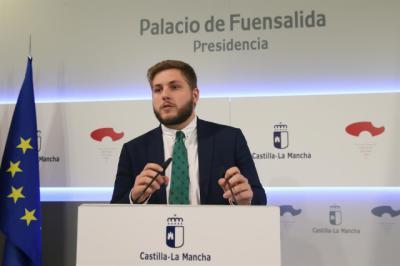 Listas las 150 peticiones, con medidas para Talavera, que le trasladará Page a Sánchez en su reunión