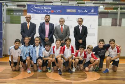 La Semana Europea del Deporte se celebra en Castilla-La Mancha con más de 400 actividades