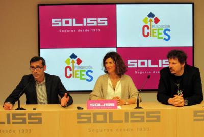 Soliss pone en marcha su IV Programa Futurempleo para mejorar la empleabilidad de las personas con discapacidad