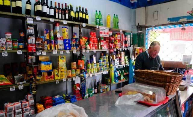 Las ventas del comercio minorista suben un 3,9% en mayo en CLM