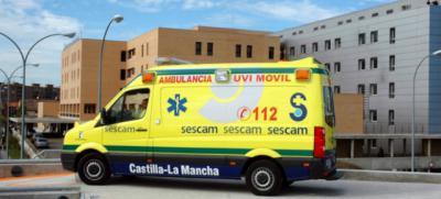 La entrada en vigor del nuevo concurso del transporte sanitario terrestre permite la contratación de más de 125 nuevos trabajadores