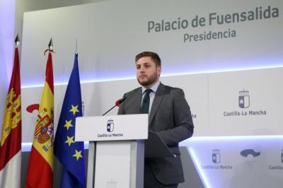 CLM recurrirá el nuevo trasvase 'provocado' por el PP
