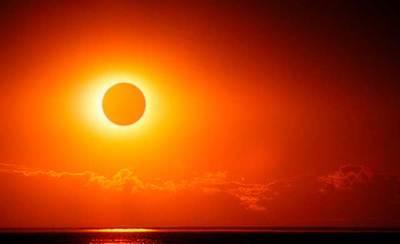 El verano dejará dos eclipses y varias lluvias de meteoros