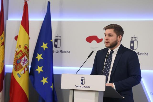 CLM ya ha puesto a disposición de las zonas ITI más de 138 millones de euros