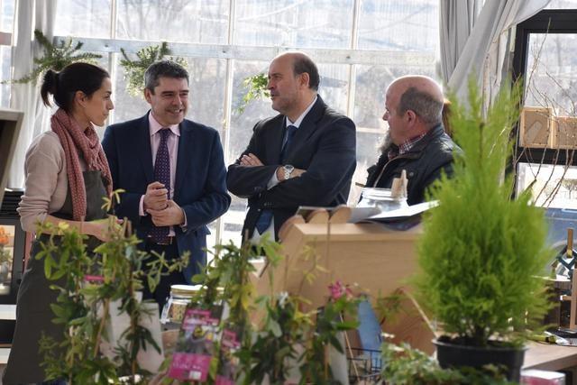 El Gobierno regional ha publicado 63 convocatorias por importe de 564 millones de euros que priorizan zonas despobladas