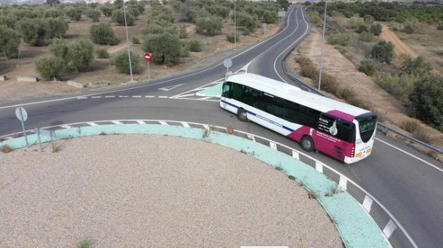 El Plan Astra puede cambiar el transporte en Talavera y comarca