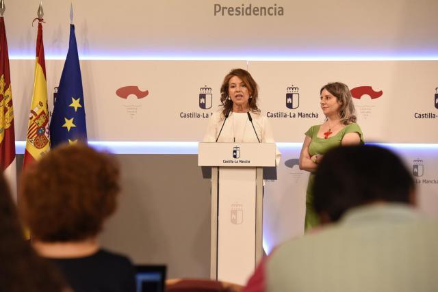 CLM destina 18 millones de euros para mejorar la atención de las personas mayores
