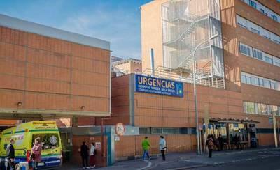 Junta destinará cinco millones en mejoras en el Complejo Hospitalario de Toledo