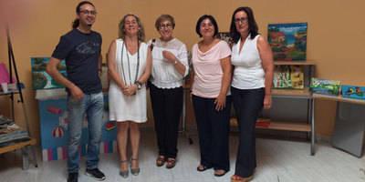 La Consejería de Sanidad valora la actividad del Centro de Rehabilitación Psicosocial y Laboral de Illescas