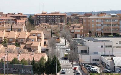 El Gobierno regional rehabilita 2.718 viviendas en Castilla-La Mancha