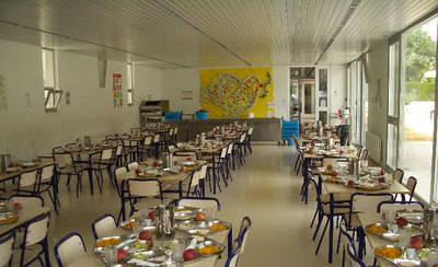 Castilla-La Mancha abrirá los comedores escolares en Navidad a casi 3.700 alumnos
